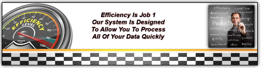 MLM Software Efficiency