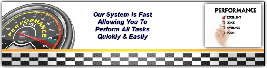 MLM Software Performance